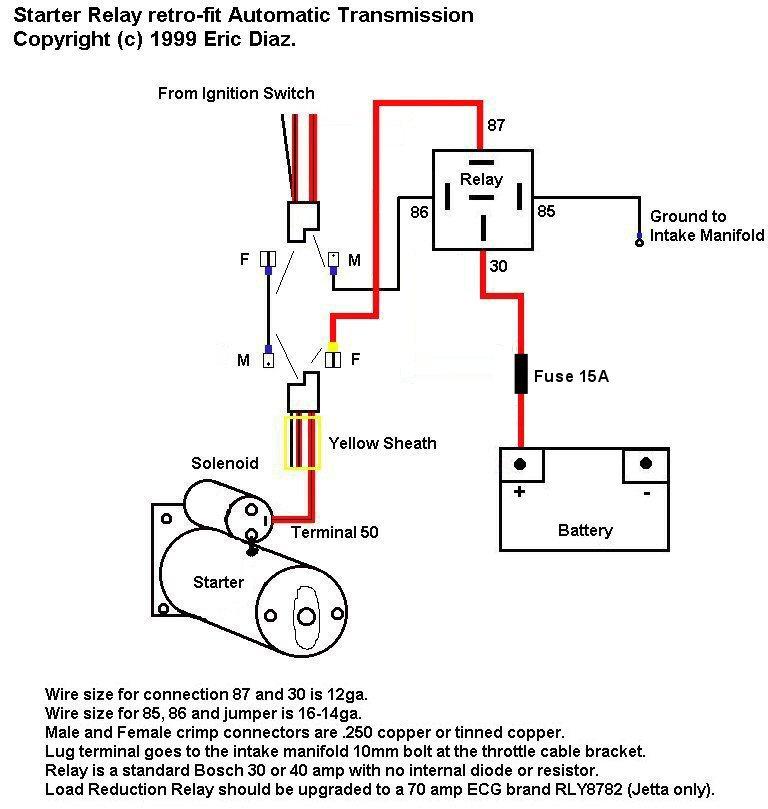 40 Amp Relay Wiring Diagram Solenoid. . Wiring Diagram  Amp Relay Wiring Diagram Solenoid on