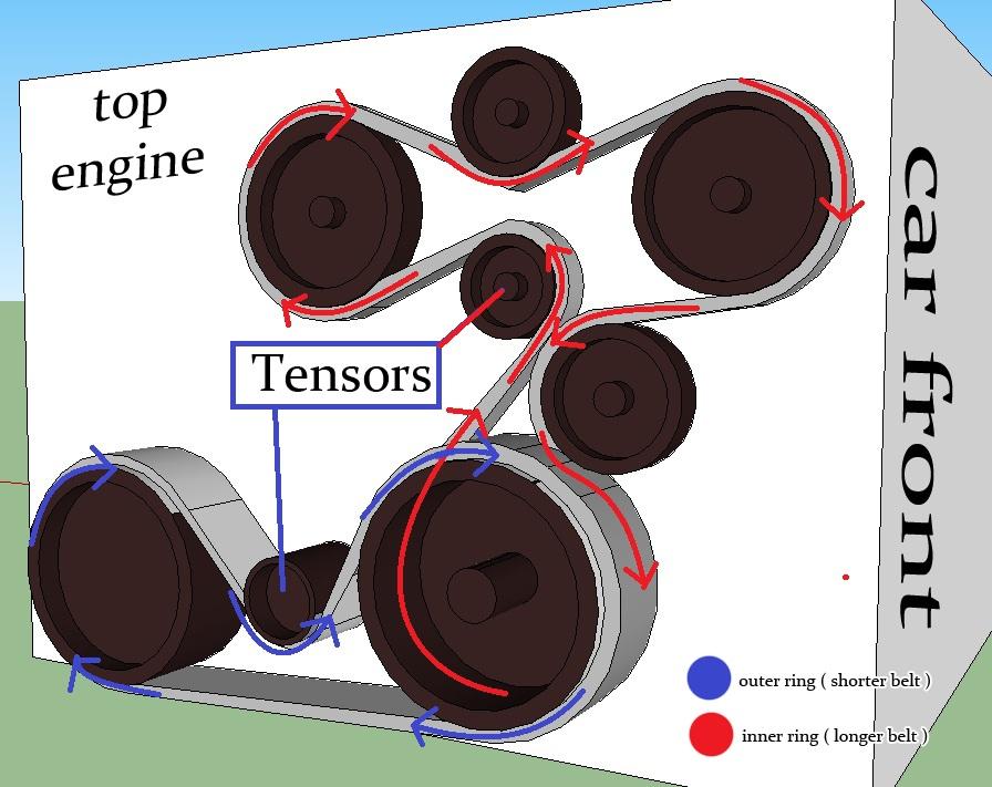 [DHAV_9290]  07 Rabbit belt diagram | Volkswagen Owners Club Forum | 2007 Vw Rabbit Engine Diagram |  | Volkswagen Owners Club Forum