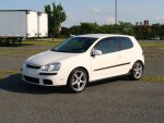 Luki13's 2007 VW Rabbit